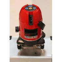 Buy cheap Cross Line Laser - 4V1H1P from wholesalers