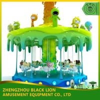 Buy cheap Carousel Sweety Candy Carousel from wholesalers