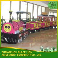 Buy cheap Trackless Train from wholesalers