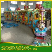 Buy cheap Forest Train from wholesalers