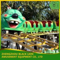 Buy cheap Worm Roller Coaster from wholesalers