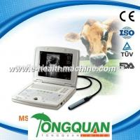Cheap Laptop Pig and Cow pregnancy Ultrasound Scanner MSLVU08H for sale