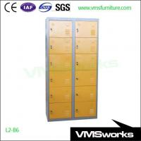 Cheap Employee Staff Locker Or School Football Wardrobe Storage Locker Cabinet For Sale for sale