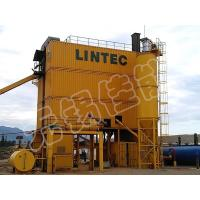 Dust conditioner for LINTEC