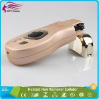 Hair Removal Epilator Easy to use EL01 Manufactures