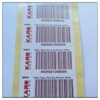 Glossy Laminated Paper Sticker Manufactures