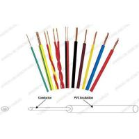 Cheap PVC wire UL1061 for sale