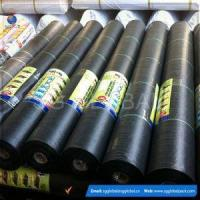 Cheap Heavy Duty Weed Cover Cloth Landscape Fabric for sale