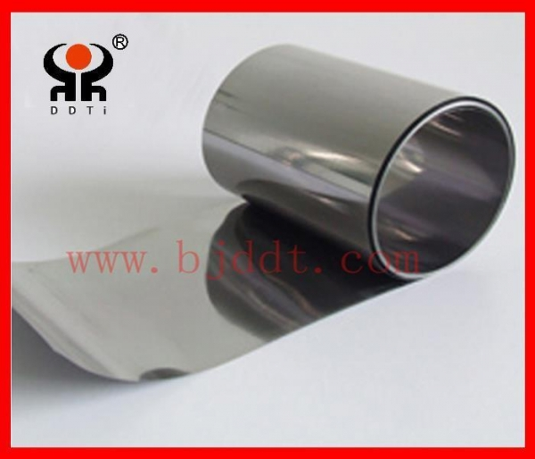 Quality Hot Sale Cold Rolled Pure Tantalum Foils wholesale