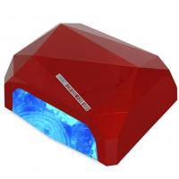 Cheap Led 36w Led uv Lamp For Nail Art Dryer Gel Drying Red for sale