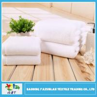 2016 best sell fully cotton best price hotel bath towels manufactures
