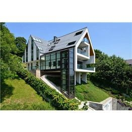 Specially designed home elevator in buildings for sale of for Houses with elevators for sale