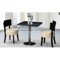Cheap High quality village table chair set for dining room for sale