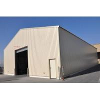 Cheap China Cheap Steel Structure Industrial Warehouse for sale