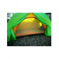 Off-ground tent