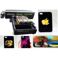 Cheap custom mobile phone cover printer for sale for sale