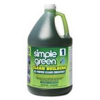 China simple green Clean Building All-Purpose Cleaner Concentrate SMP 11001CT on sale