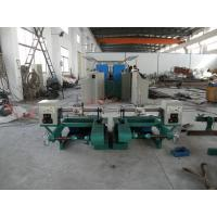 SF1 Double Head Horizontal High Speed Paper Covering Machine