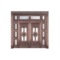 Cheap Copper door series LX-22 for sale