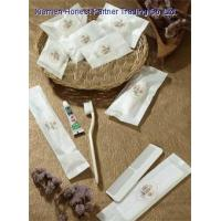 Cheap Kinds Of Hotel Guest Amenities Sets for sale