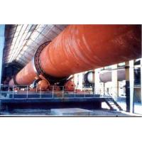 Cheap Titanium Dioxide Rotary Kiln for sale