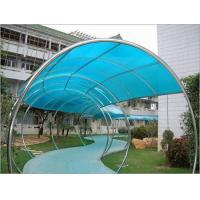 Hollow Polycarbonate Skylight Roofing