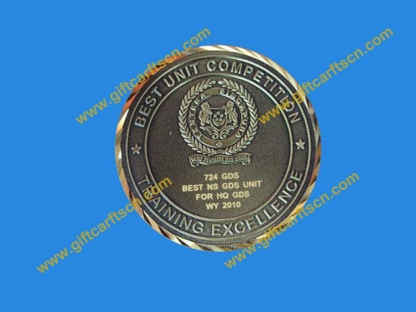 Quality Collection Coin CC-33 wholesale