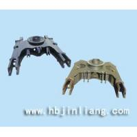 Excavator Chassis Series