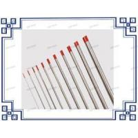 Cheap Tungsten Lanthanum Thorium TIG GTAW Welging Rod for sale