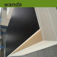 Cheap plywood melamine coated particle board for sale