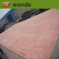 Buy cheap laminated plywood from wholesalers