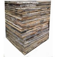 Cheap Reclaimed Pallet Lumber 32-inch Wood Slat 2x1/2x32 MIXED for sale