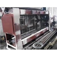 Buy cheap Light six angle net machine from wholesalers