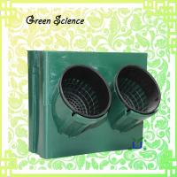 Buy cheap PV230 Plastic Vertical green wall plante from wholesalers