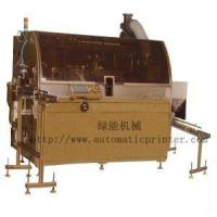 Buy cheap 1 color Automatic Screen Printing Machine from wholesalers