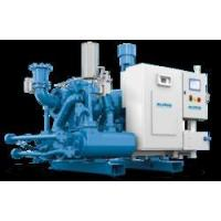 Buy cheap DYNAMIC series turbo compressor  oil-free high-performance compressors with low energy costs from wholesalers
