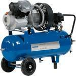 Buy cheap AP/AT series piston compressor  mobile compressors of industrial quality from wholesalers