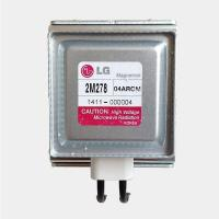 Buy cheap Microwave Magnetron Air cooling LG magnetron 2m278-04 from wholesalers