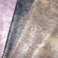 Buy cheap N-006 Fleece Fabric from wholesalers