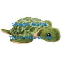 China Soft toys RZ-HY-100614 inch Green Sea Turtle on sale
