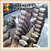 Cheap Titanium Nickel Zirconium fittings for sale