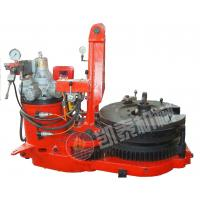 Buy cheap ZQ series Drill pipe tong from wholesalers