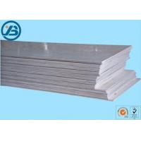 Cheap Widely Usage AZ80A Extruding Magnesium Alloy Sheet For Etching , Engraving for sale