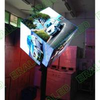 Six Faces Cubic LED Video Display