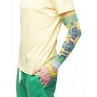 World Cup Euro Cup Mesh Temporary Tattoo