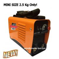 Mini IGBT Inverter ARC Welder IGBT Inverter MMA welder