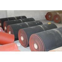 EPDM Rubber Granules EPDM coiled material