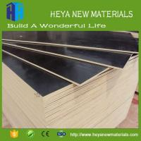 18mm 19mm thick plywood shuttering plywood specifications