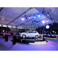Large Exhibition Tent Auto Show