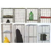 wire-mesh-lockers